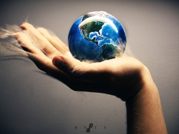 Control del Mundo