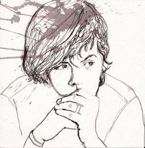 Retrato - Fernando Vanegas